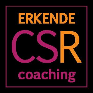 Logo Erkende CSR-coaching